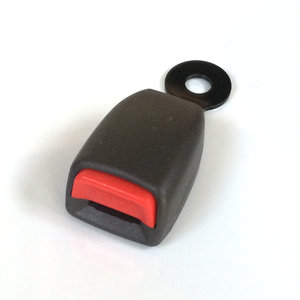 Autogordel Receiver 12 type:B (21mm) met E4 (kwaliteitskeurmerk)